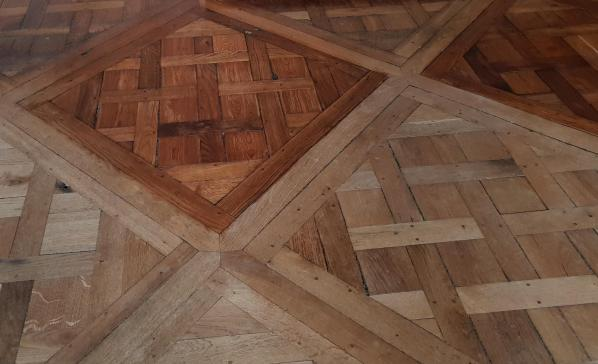 Ceralia renovation cire parquet
